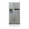 LG Side by Side Refrigerator-